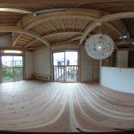 【360° 】階洋室・リビング